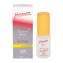 HOT Woman Natural Extra Strong (10ml)
