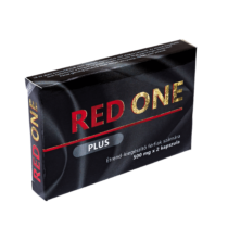 Red One Plus potencianövelő (2db kapszula)