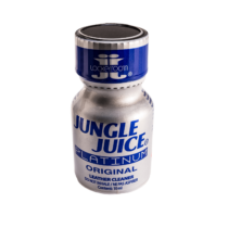 Jungle Juice Platinum (10ml)