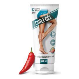 Chili gél - 200 ml - Natur Tanya -