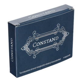 Constand - 4db kapszula - alkalmi potencianövelő