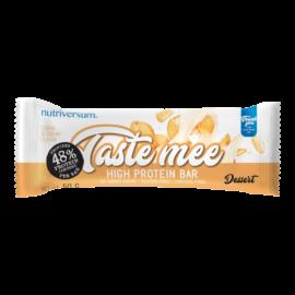 Taste Mee Protein Bar - 50 g - DESSERT - Nutriversum - cookie&cream - laktózmentes