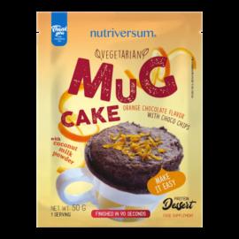 Mug Cake - 50 g - DESSERT - Nutriversum - narancsos csokoládé -