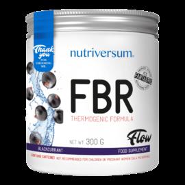 FBR - 300g - FLOW - Nutriversum - feketeribizli - 16 féle hatóanyag komplex