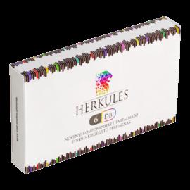 Herkules - 6db kapszula - alkalmi potencianövelő