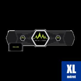 Justfit Champion Belt - Real EMS (XL méret) - otthoni elektromos izomstimulációs készülék