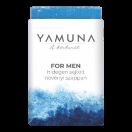 Tesztoszteron hidegen sajtolt szappan 110g - minőségi növényi összetevők