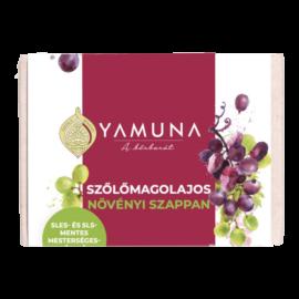 Szőlőmagolajos növényi szappan 110g - minőségi növényi összetevők