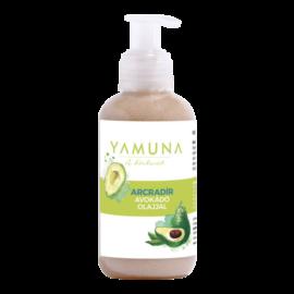 Arcradír avokádó olajjal 150g - regenerálnak, hidratálnak és puhítanak