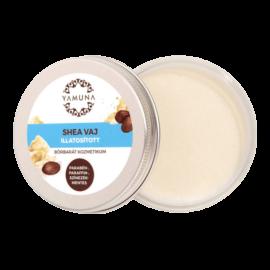 Shea vaj - illatosított 50ml - minőségi testápolás természetesen