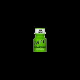 Jungle Juice - Rave Ultra Strong - 10ml - pentyl-nitrit tartalom