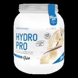 Hydro PRO - 908 g - PURE - Nutriversum - vanília