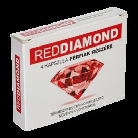Red Diamond - 4db kapszula