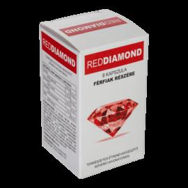 Red Diamond - 8db kapszula