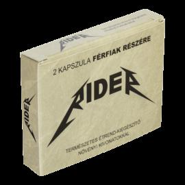 Rider - 2db kapszula - alkalmi potencianövelő
