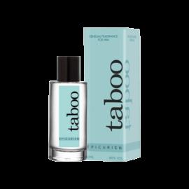 RUF - Taboo Epicurien For Him - 50ml - minőség feromon parfüm férfiaknak