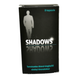 Shadows - 8db kapszula