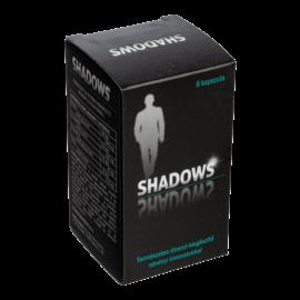 Shadows - 8db kapszula - alkalmi potencianövelő