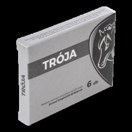Trója - 6db kapszula - alkalmi potencianövelő
