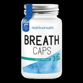 Breath - 60 kapszula - VITA - Nutriversum -