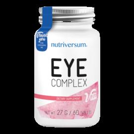 Eye Complex - 60 tabletta - VITA - Nutriversum -
