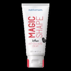 Magic Shape Cream - 200 ml - WSHAPE - Nutriversum -