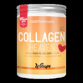 Collagen Heaven - 300 g - WSHAPE - Nutriversum - mangó