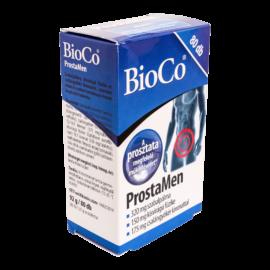 BioCo Prosta Men - 80db tabletta - prosztata vitamin