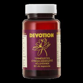Devotion étrendkiegészítő - 60db kapszula - nők hormonegyensúlyának fenntartása