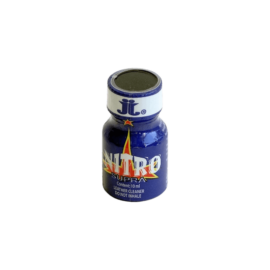 Jungle Juice - Nitro - 10ml - pentyl-nitrit tartalom