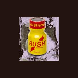 Rush Original EU - 10ml - isopropyl nitrit tartalom