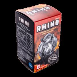 RHINO - 8db kapszula - alkalmi potencianövelő