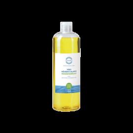 Yogi növényi alapú masszázsolaj - 1000ml - színezék-, parabén- és paraffin mentes