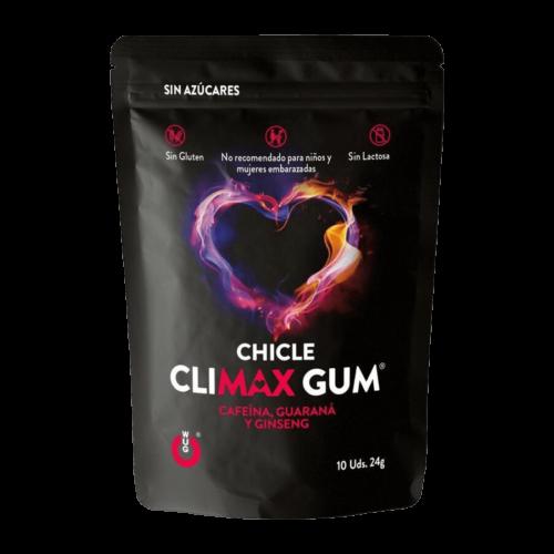 WUG Climax rágógumi - 10db - a legforróbb rágó