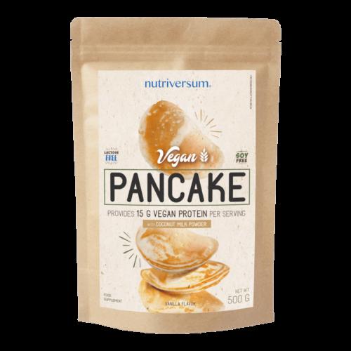 Pancake - 500 g - FOOD - Nutriversum - egészséges desszert