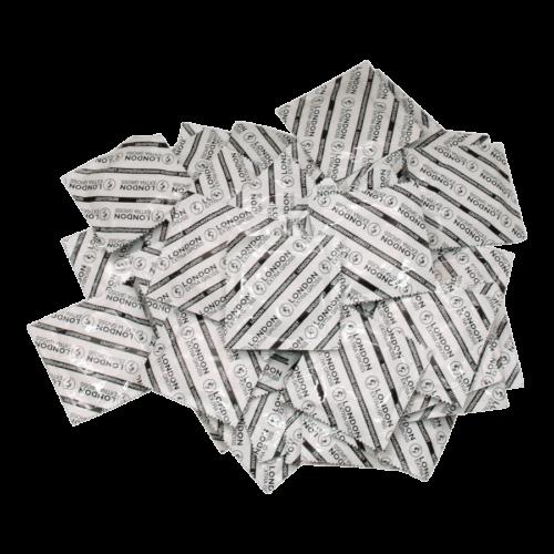 Durex London extranagy óvszer (100db) - kíváló minőségű óvszer