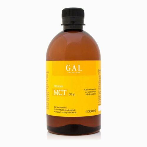 GAL Prémium MCT Olaj -