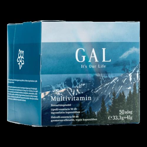 GAL Multivitamin (50 adag) -