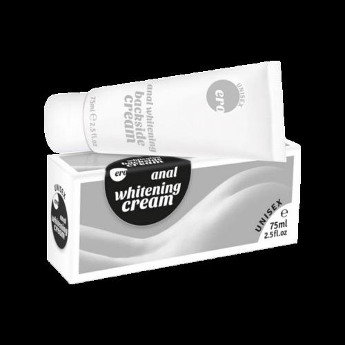 Ero - Anal Whitening - Anál és Intim fehérítő krém - 75ml - speciális, fehérítő összetevővel
