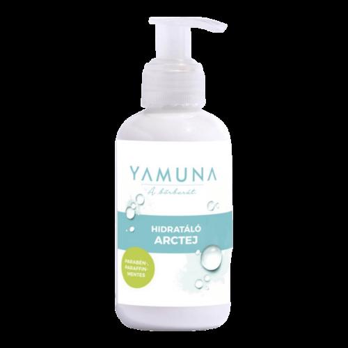 Hidratáló arctej 150ml - bőrbarát magyar termék