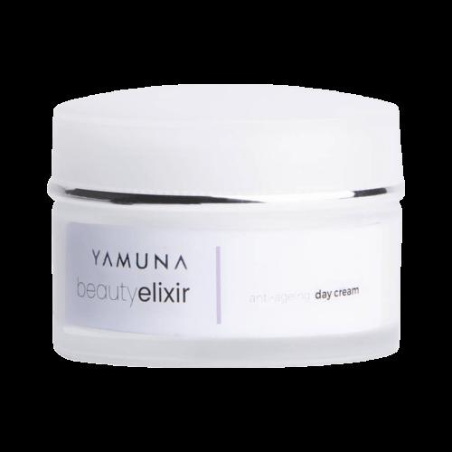 BEAUTY ELIXIR ránctalanító nappali arckrém érett bőrre 50ml - különleges TriGen Komplex hatóanyag