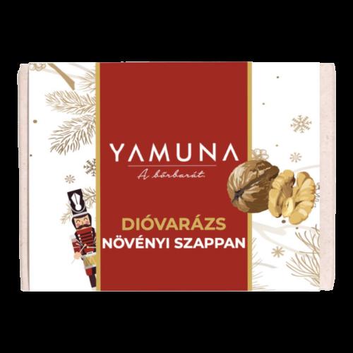 Dióvarázs prémium szappan 110g - minőségi növényi összetevők