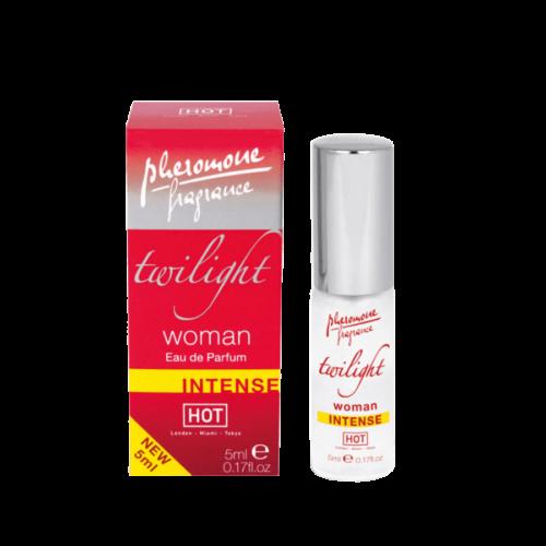 HOT Woman Twilight Extra Strong - 5ml - extra erős feromon parfüm