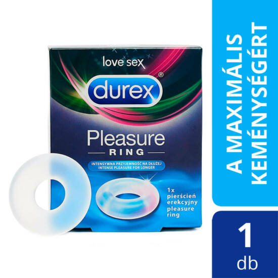 Durex Pleasure Ring péniszgyűrű