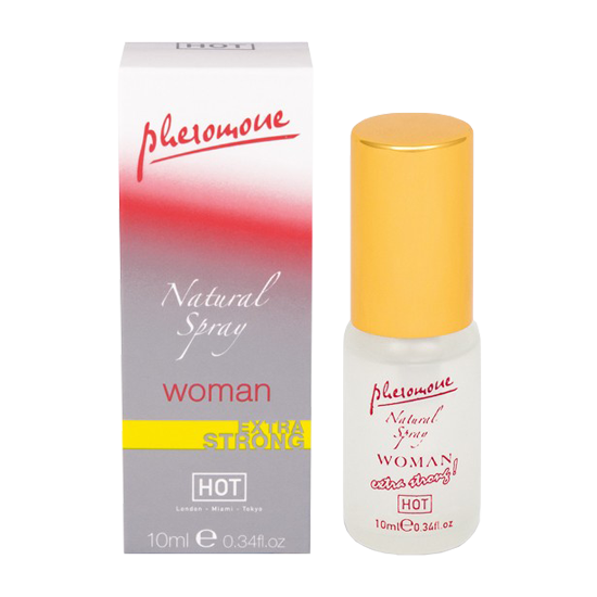 HOT Woman Natural Extra Strong