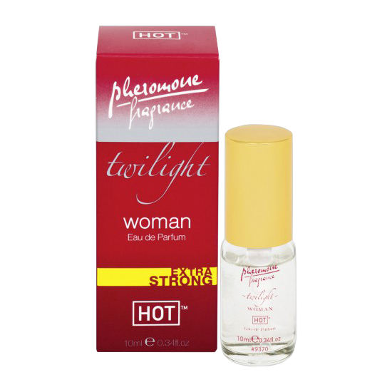 HOT Woman Twilight Extra Strong