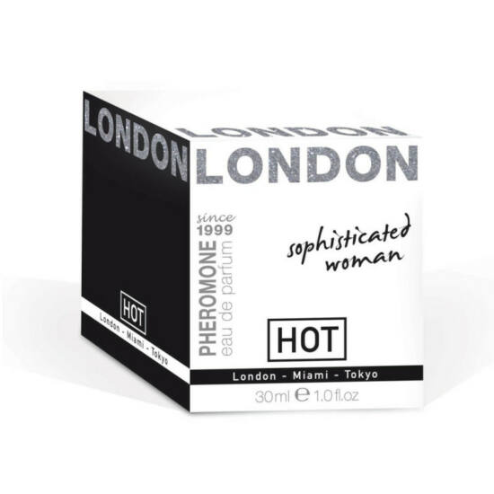 LONDON Sophisticated Woman (30ml)