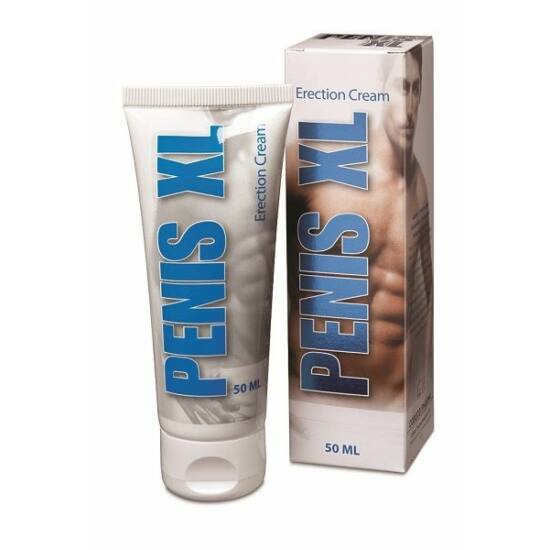 Penis XL krém (50ml)