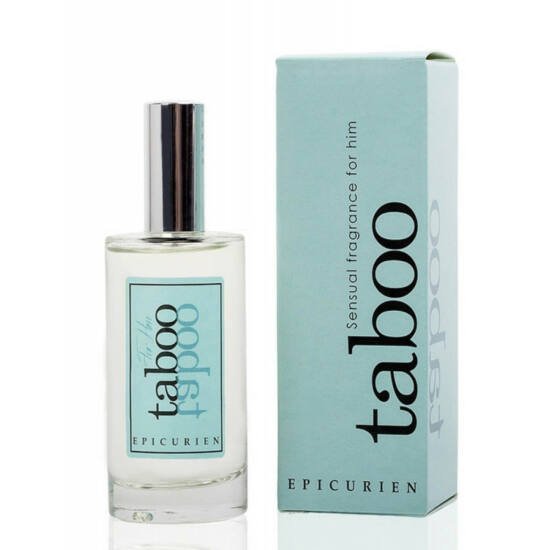 RUF - Taboo Epicurien For Him (50ml)