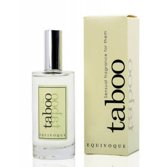 RUF - Taboo Equivoque For Them (50ml)